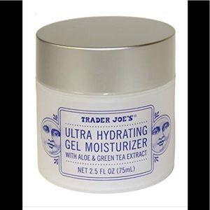 Trader Joe's Ultra Hydrating Gel Moisturizer NWT